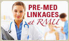 Pre-Med Linkages at RMU